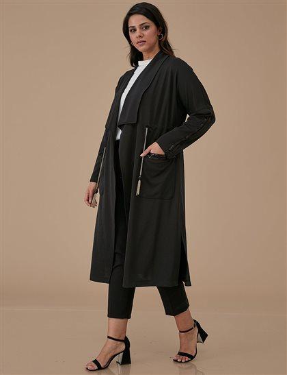 Wear & Go-Black KA-A9-25020-12