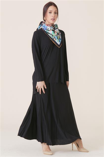 Suit-Black 4122-01