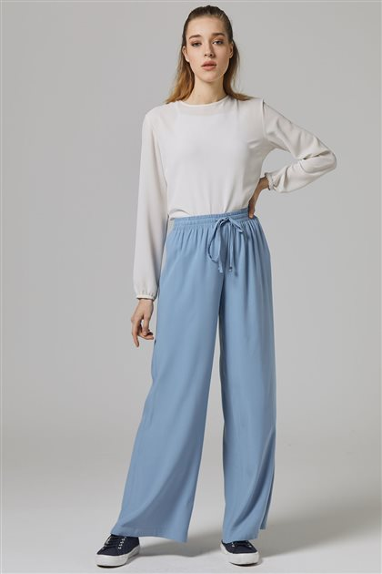 Doque Pants-Blue DO-B20-59021-09