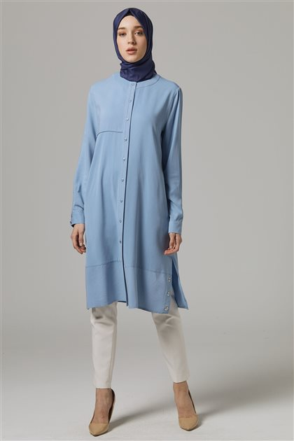 Doque Tunic-Blue DO-B20-61018-09
