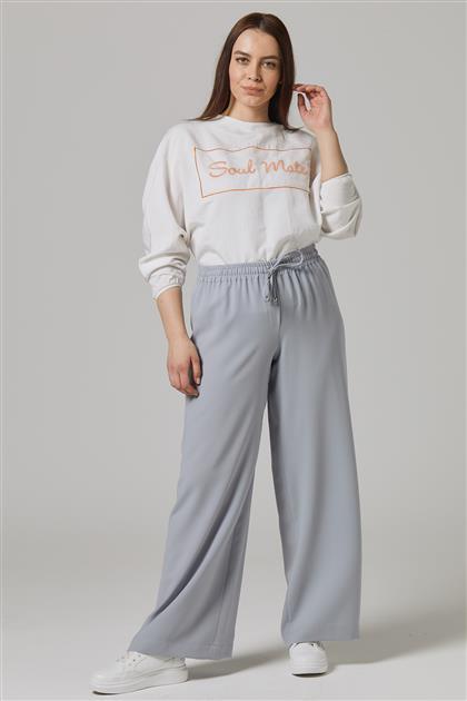 Pantolon-Gri DO-A9-59010-07