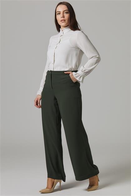 Pantolon-Haki DO-A9-59011-21