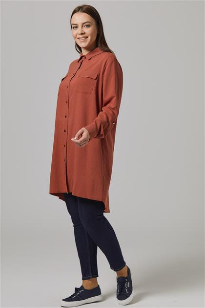 Doque Tunic-Tile DO-B20-61056-67