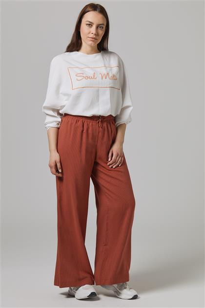 Doque Pants-Tile DO-B20-59020-67