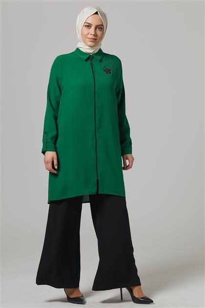 Tunik-Yeşil DO-A9-61095-25