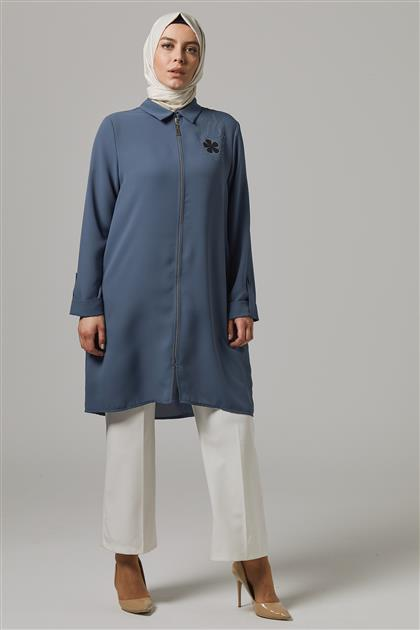 Tunik-Mavi DO-A9-61095-09