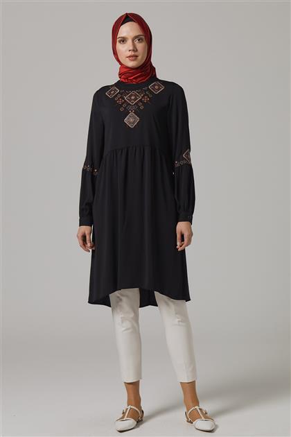 Tunik-Siyah DO-A9-61181-12