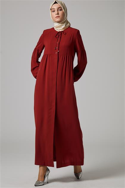 Doque Wear & Go-Claret Red DO-B20-65006-26