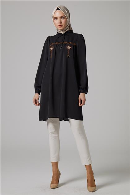 Tunik-Siyah DO-A9-61121-12