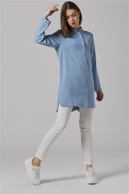 Doque Tunic-Blue DO-B20-61062-09