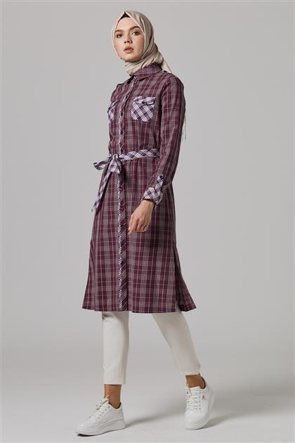 Tunik-Bordo DO-B9-61105-26
