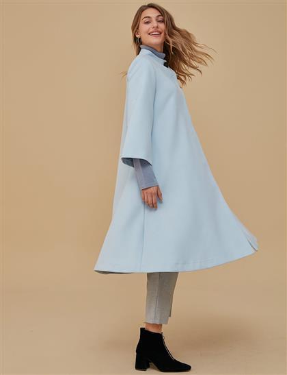 Coat Blue A9 18013