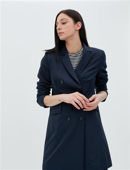 Jacket Navy Blue SZ 13501