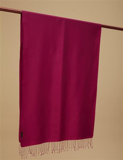 Silk Shawl SZ SAL01 Pink