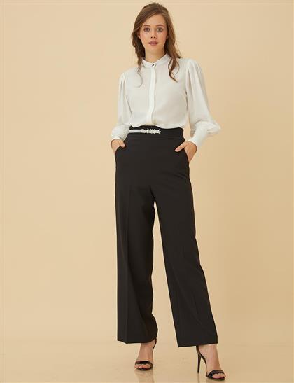 Pants Black SZ 19500