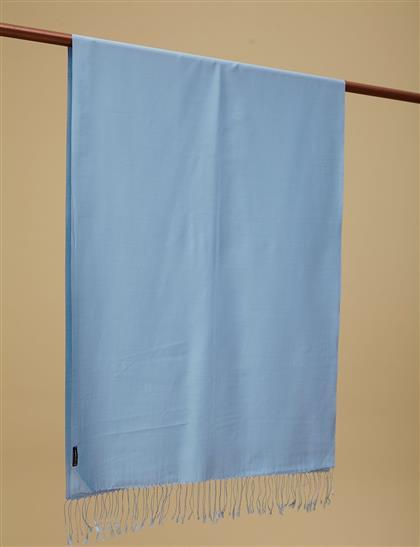 Silk Shawl SZ SAL01 Blue