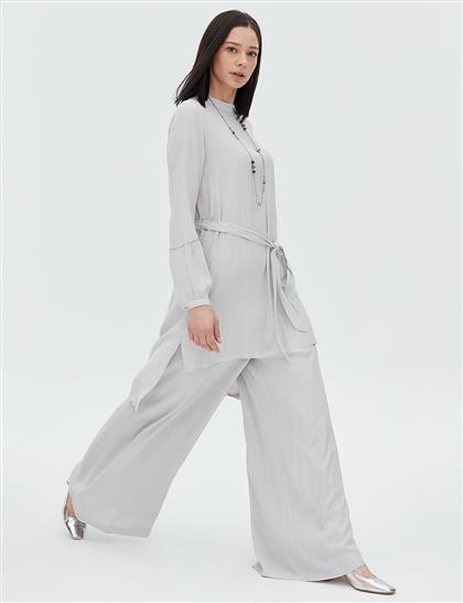 Suit Gray B20 16012