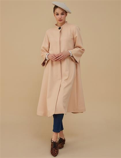 Coat Beige A9 18013