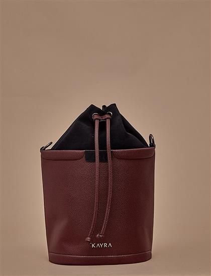 Bag A9 CNT22 Plum