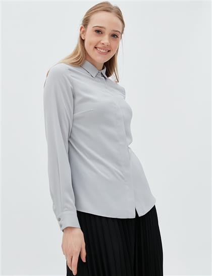 Shirt Gray SZ 11500