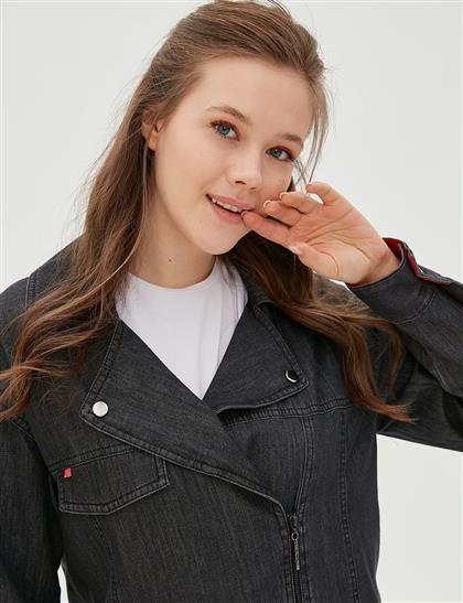 Jacket Black B20 13016