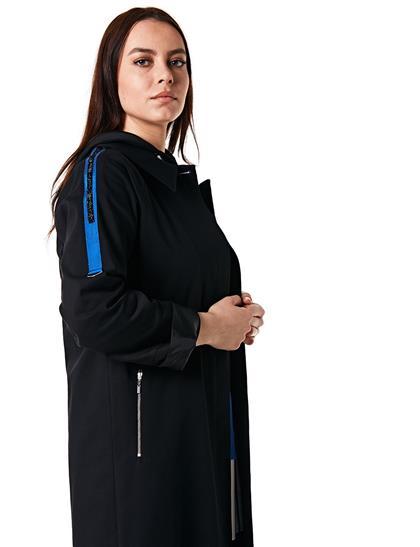 Kap-Siyah KA-B20-14014-12