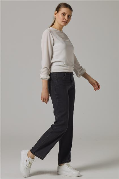 Pantolon-Siyah 8233-01