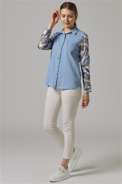 Bluz-Mavi 8012-70