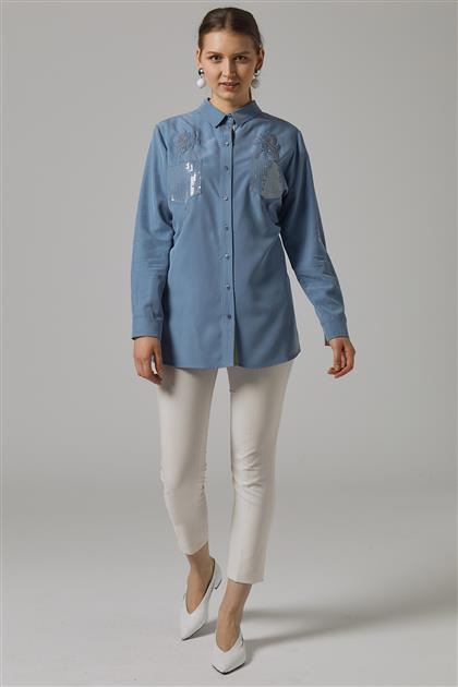 Tunik-Mavi 7012-70