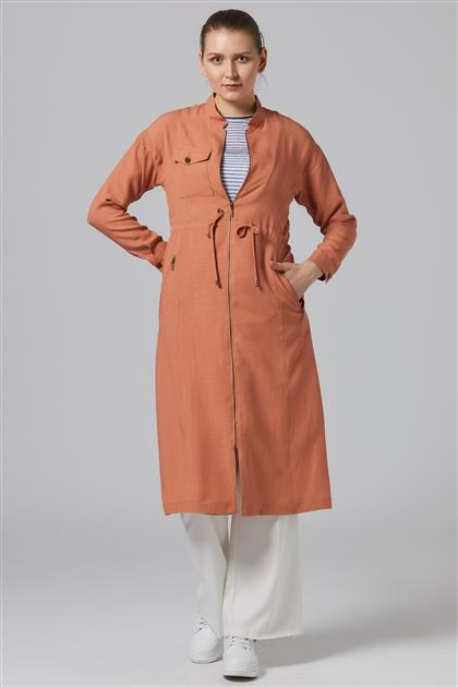 Short Topcoat-1-TK-U8135-46