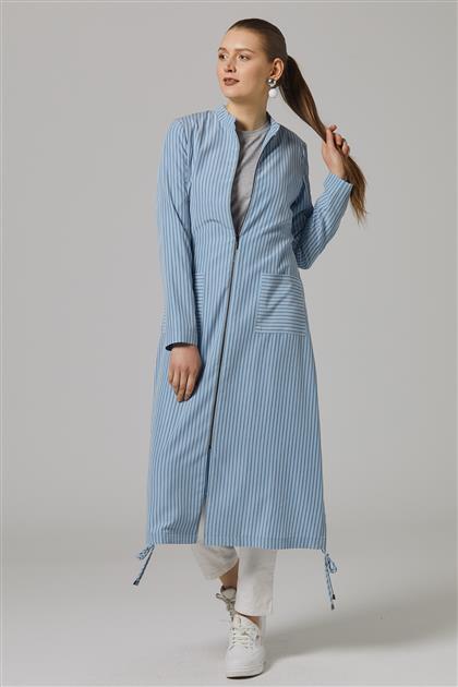 ملابس خارجية-أزرق-TK-U2132-16