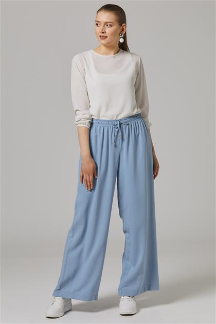 Doque Pants-Blue DO-B20-59020-09