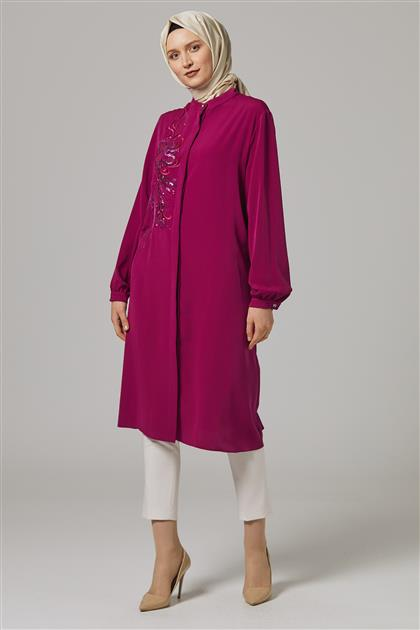 Tunic-Claret Red DO-A9-61127-26