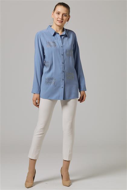Tunik-Mavi 7014-70
