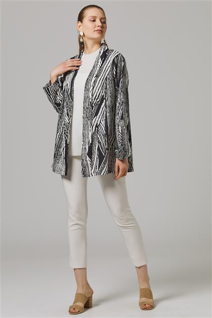 Ceket-Siyah 7506-01