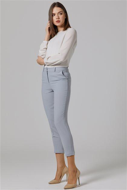 Pantolon-Gri DO-A9-59001-07