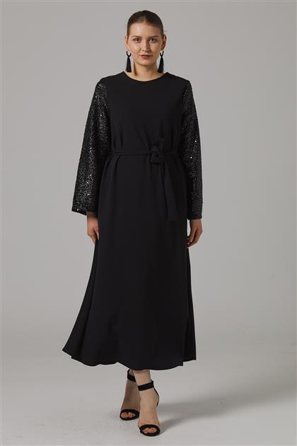 Dress-Black 2646F-01