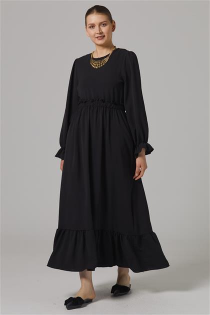 Dress-Black 4532F-01
