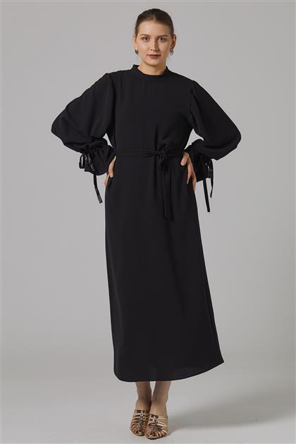 Dress-Black 2647F-01