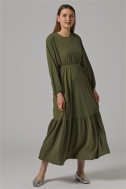 Dress-Khaki 2643F-27