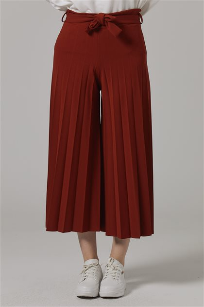 Pants-Claret Red-MS118-26
