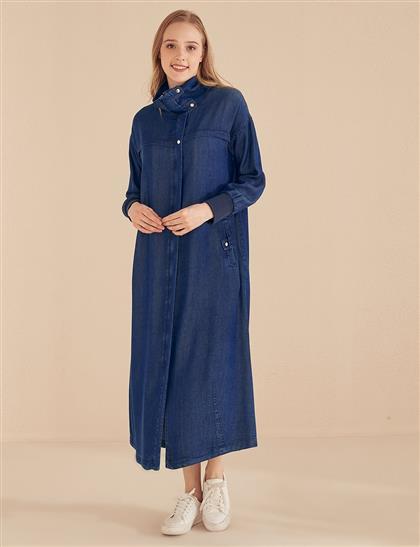 Wear-Go Navy Blue B20 25045