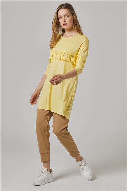 Tunik-Sarı 10339-29