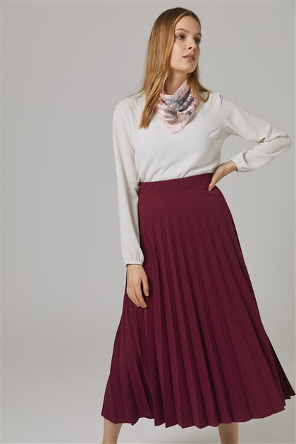 Skirt-Plum-MS116-29