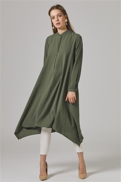 Tunic Green-20248-21