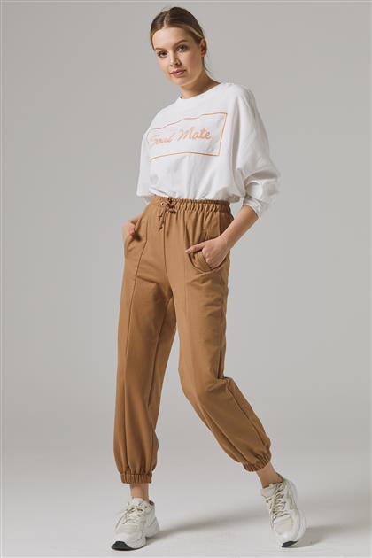 Pants Latte-30312-152
