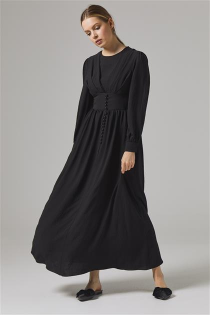 Dress Black-22225-01