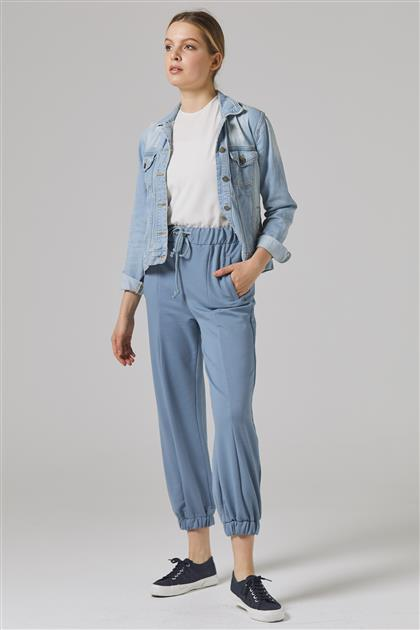 Pants Indigo-30312-83