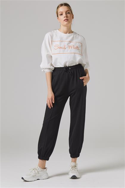 Pants Black-30312-01