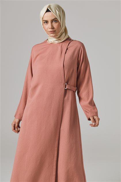 Abaya - Dried rose 6824-53